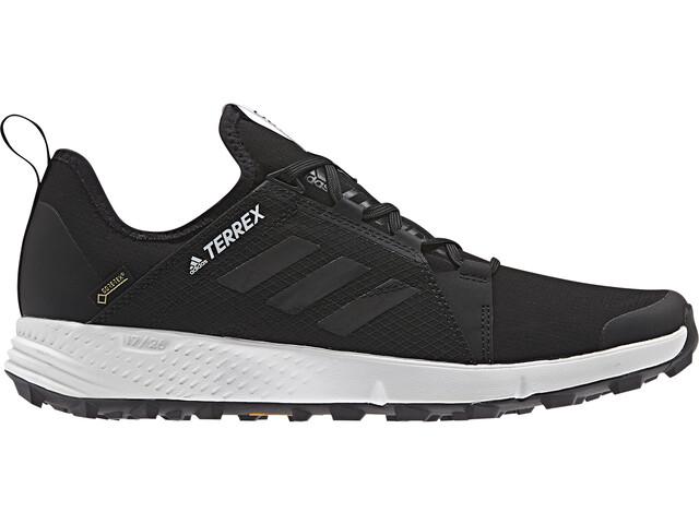 4952548657 adidas TERREX Agravic Speed GTX Running Shoes Men black at Bikester ...